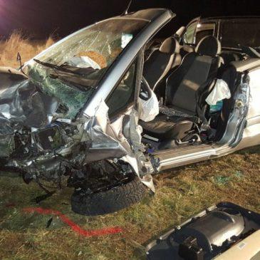 Verkehrsunfall – zwischen Glonn und Schlacht